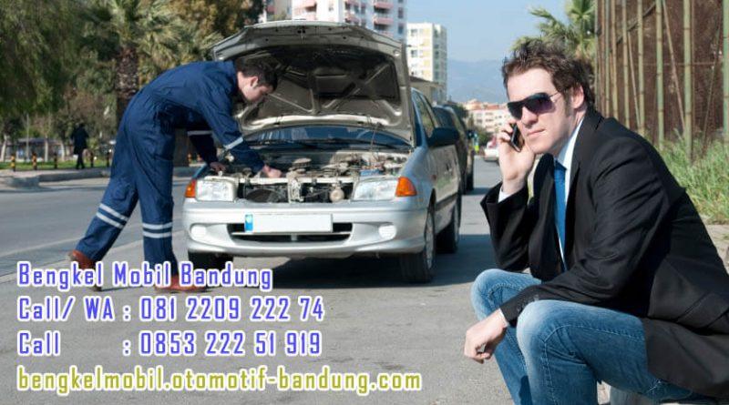 Service Mobil Panggilan Bandung
