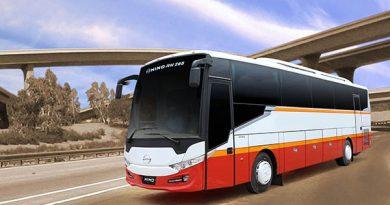 Hino-Bus-Series