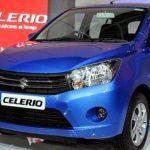 konsumsi BBM Suzuki Celerio CVT VS Suzuki Celerio Manual