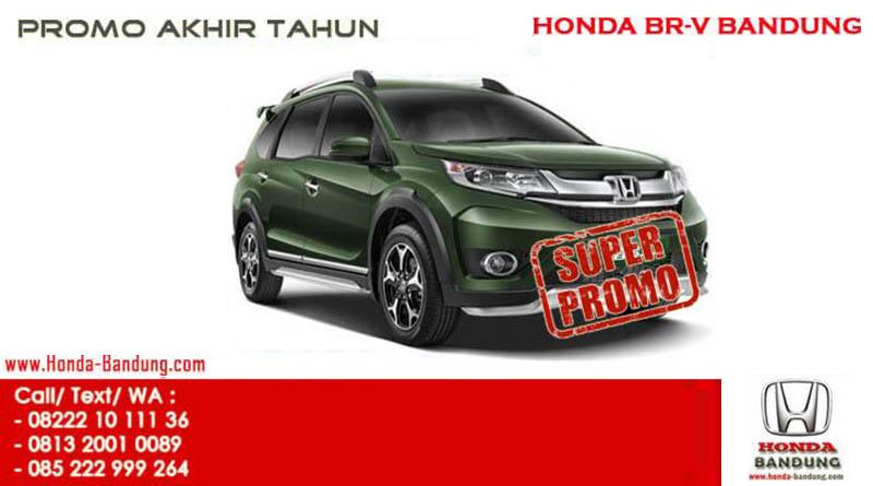 Promo-Akhir-Tahun-Honda-BR-V