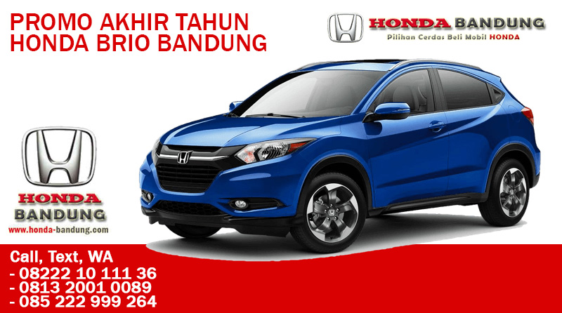 Promo-Akhir-Tahun-Honda-HR-V