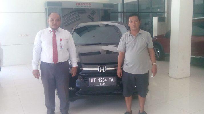 Honda Balikpapan