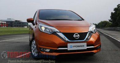 Nissan-Siap-Luncurkan-Mobil-Listrik Mobil Listrik Nissan