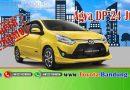 Promo Toyota Agya
