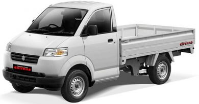 Spesifikasi & Harga Suzuki Mega Carry APV Pick Up