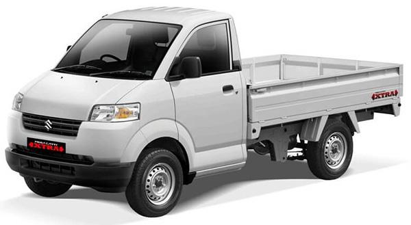 Spesifikasi dan Harga Suzuki Mega Carry 2018