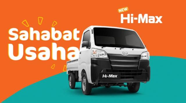 Harga Daihatsu Hi-Max