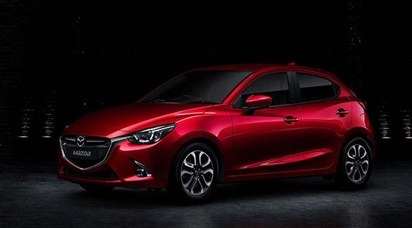 Harga Mazda 2