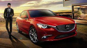 Spesifikasi dan Harga Mazda6