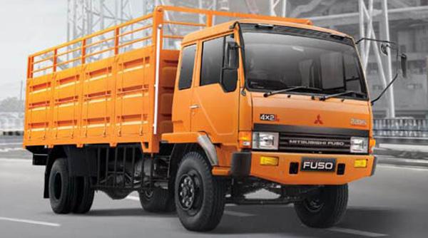 Spesifikasi & Harga Mitsubishi Fuso 2019