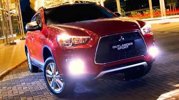 Spesifikasi & Harga Mitsubishi Outlander 2019 - Informasi lengkap harga, kredit dan spesifikasi Mitsubishi outlander Bandung | 0811229295