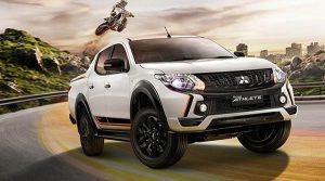 Spesifikasi & Harga Mitsubishi Strada Triton