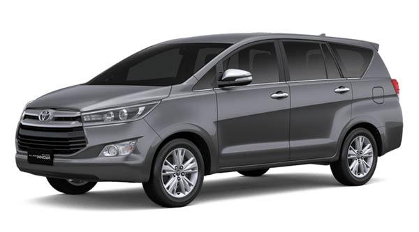 Spesifikasi & Harga Toyota Kijang Innova