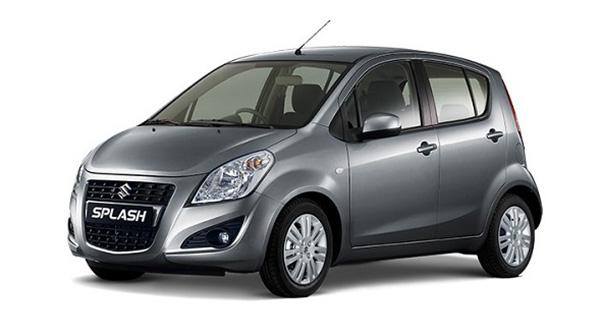 spesifikasi-Suzuki-Splash
