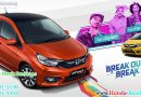 Promo Merdeka Open Indent Honda All New Brio 2018