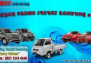 Gebyar Promo Mobil Suzuki Bandung 2018