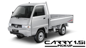 Harga Suzuki Carry Pickup