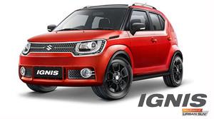 Harga Suzuki Ignis
