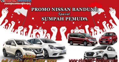 Promo Nissan Bandung Spesial Sumpah Pemuda