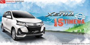 Spesifikai & Harga Grand New Xenia 2019 Bandung