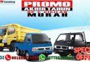 Promo Mitsubishi Bandung Akhir Tahun 2018