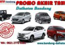Promo Daihatsu Bandung Akhir Tahun 2018