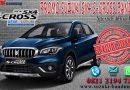 Promo Diskon Akhir Tahun Suzuki SX4 S-Cross Bandung