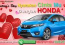Valentine Hot Deal Jazz stok 2018