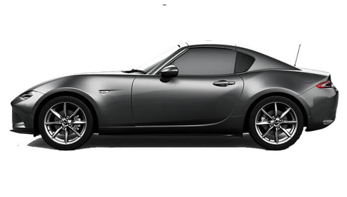 Spesifikasi & Harga Mazda MX-5