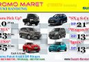 Promo Maret Suzuki Bandung