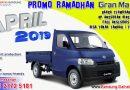 Promo Angsuran Ramadhan Granmax