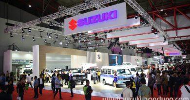 All New Ertiga dan New Carry Pick Up Dongkrak Penjualan Mobil Suzuki