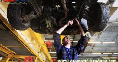 Tips Penyegaran pada Mobil Setelah Mudik