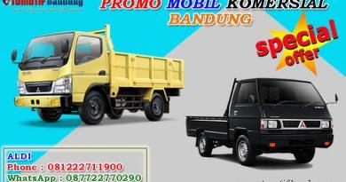 Promo Mobil Komersial Bandung