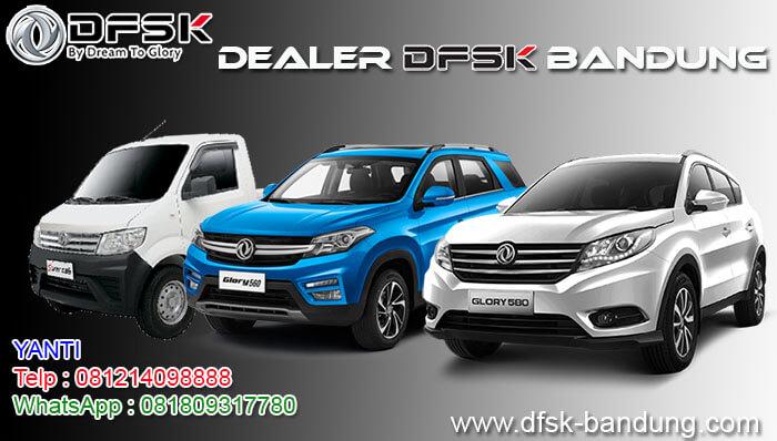 Dealer DFSK Bandung
