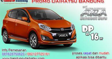 Promo Ayla Bandung Bulan Juli 2019