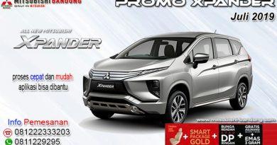 Promo Xpander Bandung Juli 2019