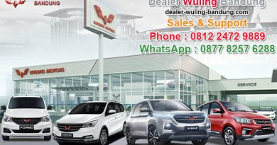Wuling Bandung
