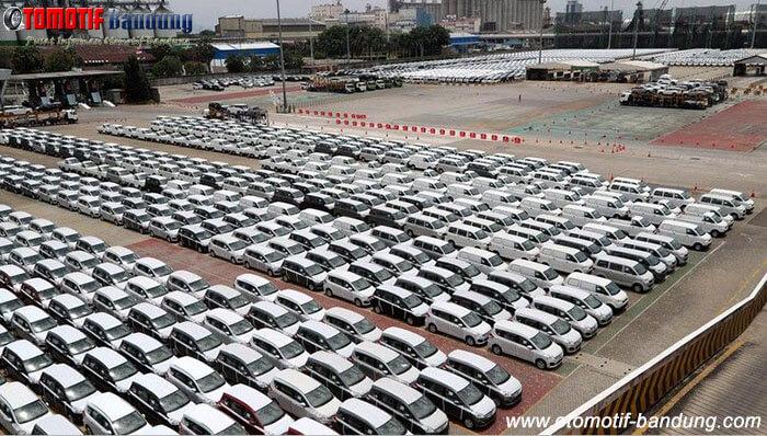 Penjualan Terbesar 10 Merek Otomotif di Tahun 2019