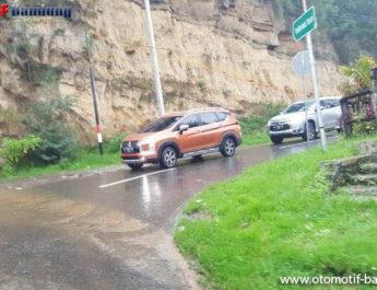 Berpetualang di Jalur Pegunungan Bromo Bersama Mitsubishi Xpander Cross