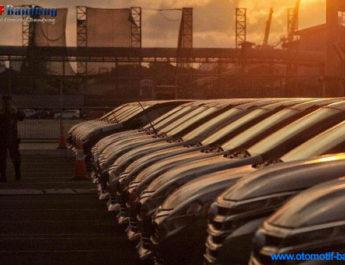Mobil Diusulkan Kena Cukai, Apa Reaksi Pabrikan?
