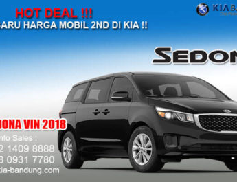 Promo KIA Mobil Baru Harga 2nd