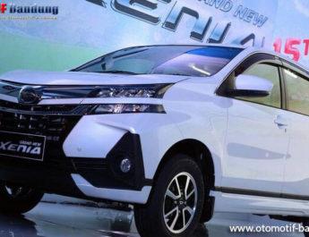 Sigra Mendominasi Penjualan Daihatsu di Awal Tahun 2020
