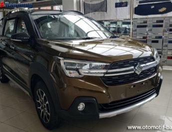 Suzuki XL7 Meluncur Akhir Pekan Ini?