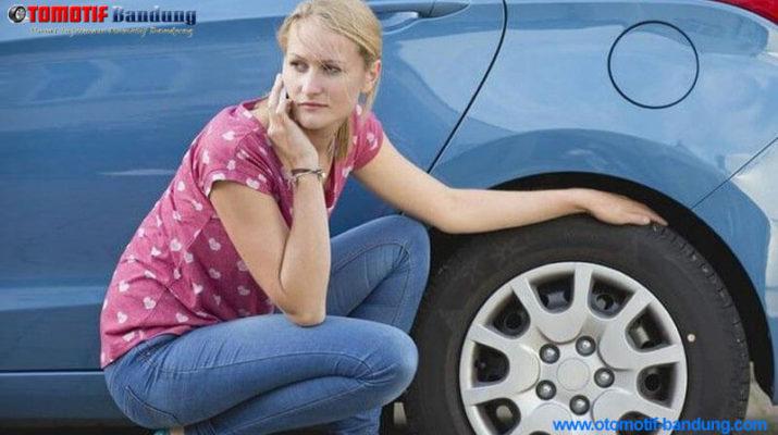 Tips and Trik Agar Ban Mobil Kamu Awet