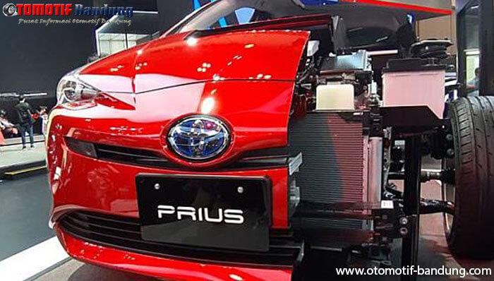 Toyota-Panasonic Gandengan, Produksi Baterai Mobil Listrik