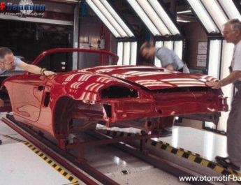 Warna Mobil Favorit di Seluruh Dunia