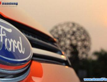 Ada Info Ford Akan Balik lagi ke Indonesia