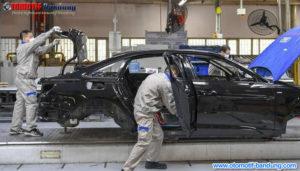 Jualan Online adalah Solusi dari Hikmah Industri Otomotif China Saat Dihantam Badai Corona