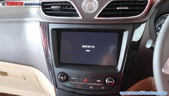 Mengintip Fitur Keamanan pada Mobil Wuling